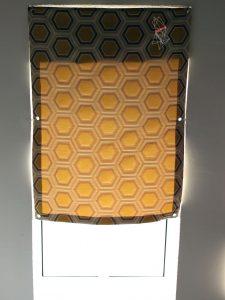 Vorhang auf Haken 3