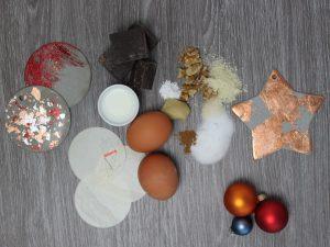 Zutaten-Lebkuchen Stilweg
