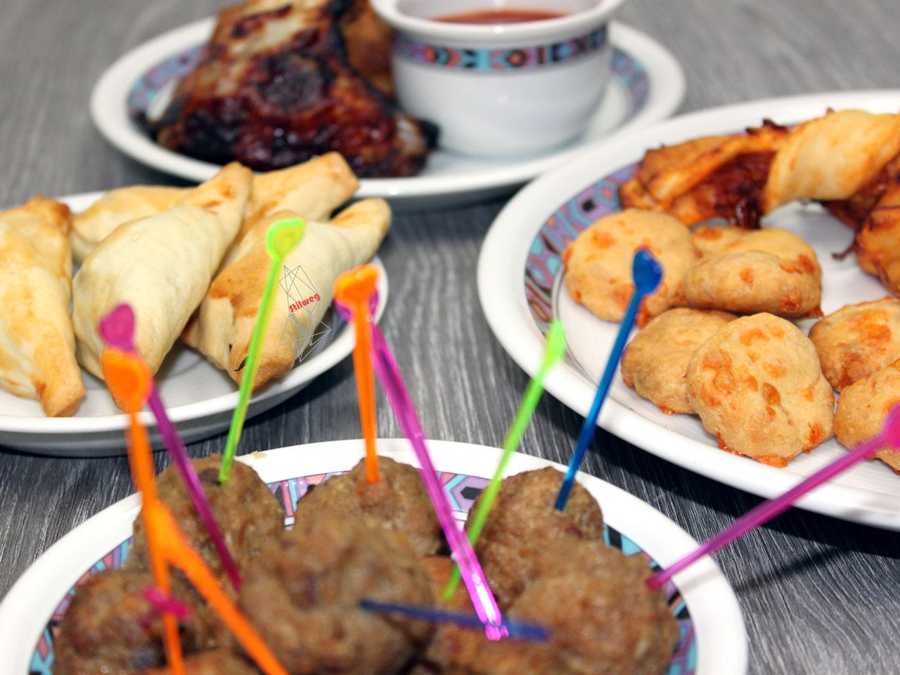 diy fingerfood party snacks perfekt zum vorbereiten stilweg. Black Bedroom Furniture Sets. Home Design Ideas