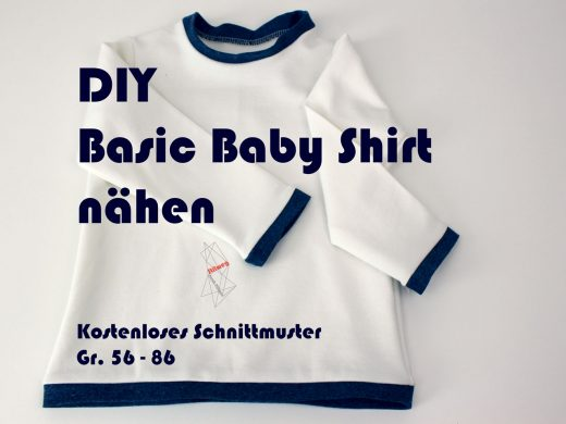 Basic-Shirt-Stilweg