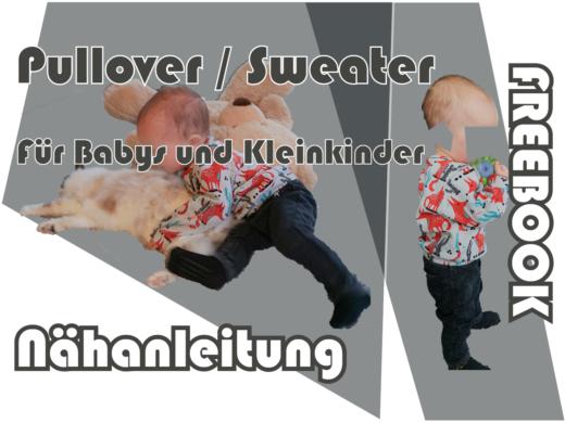 TN Stilweg Pullover Baby 507
