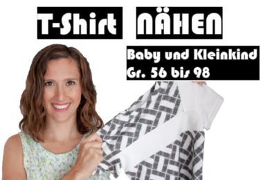 Titelbild T-Shirt 509 Baby und Kleinkind Stilweg